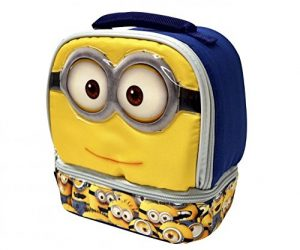 Lunch Minion Bag