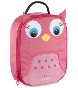 Lunch Owl Bag