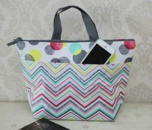 Lunch Tote Bag