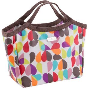 Lunch Tote Bag Images