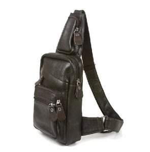 Men Sling Shoulder Bag