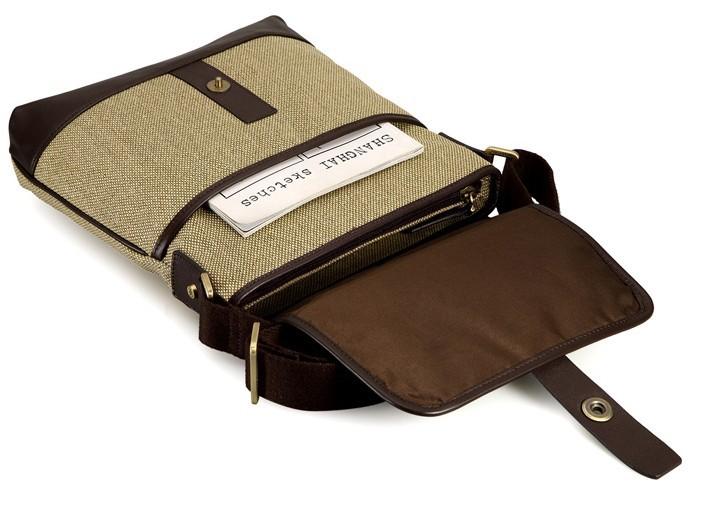 Messenger Bag Ipad