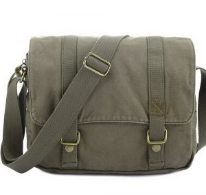 Messenger Bag School