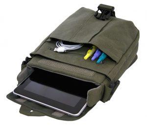 Messenger Bag for Ipad