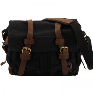 Messenger School Bags