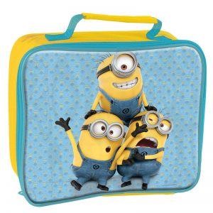 Minion Lunch Bag Images