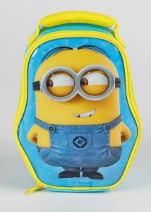 Minion Lunch Bag Photos