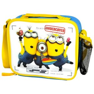 Minion Lunch Bag Pictures