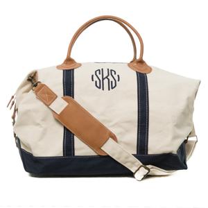 Monogram Duffle Bags