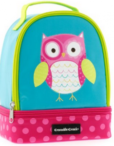 Owl Lunch Bag Pictures