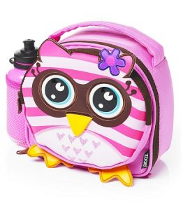 Owl Lunch Bags
