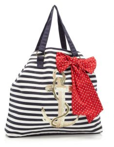 Pictures of Anchor Beach Bag