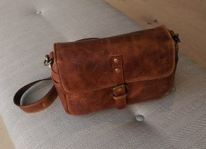 Pictures of Mirrorless Camera Bag