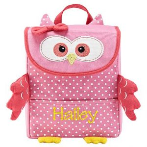Pictures of Owl Lunch Bag
