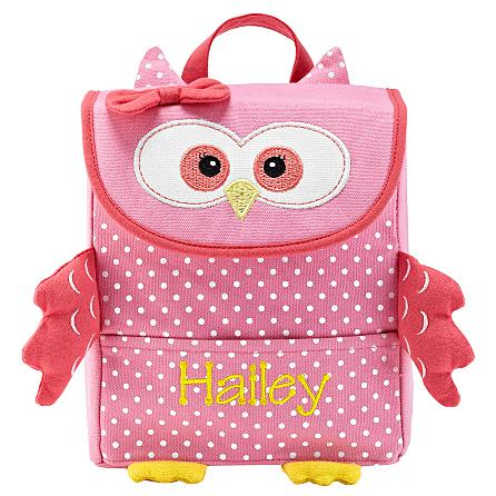 Owl Lunch Bag All Fashion Bags