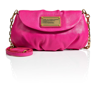 Pink Crossbody Bag Images