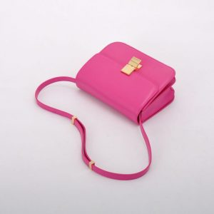 Pink Crossbody Bag Pictures