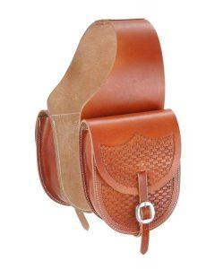 Saddle Bags Horse