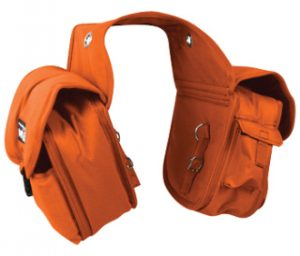 Saddle Bags for Horses