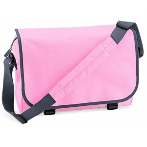 School Messenger Bag