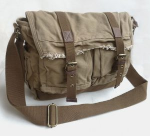 School Messenger Bags