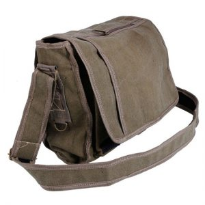 School Messenger Bags Men