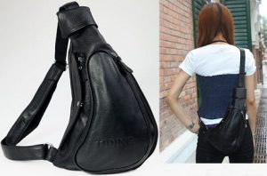 Shoulder Sling Bag Women