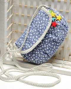 Shoulder Sling Bag for Girls