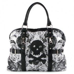 Skull Diaper Bags