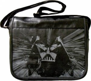 Star Wars Messenger Bag Images