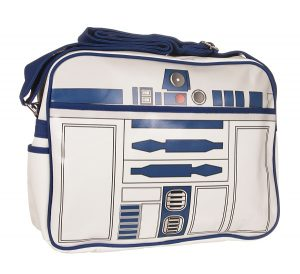 Star Wars Messenger Bag Photos