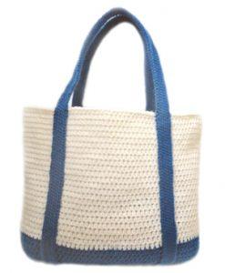 Tote Bag Crochet
