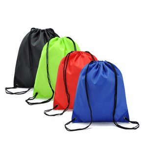 Waterproof Drawstring Bag Photos