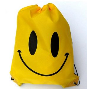 Waterproof Drawstring Bag Pictures