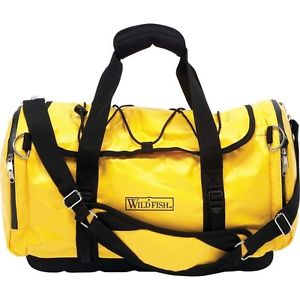 Waterproof Duffle Bags for Boating