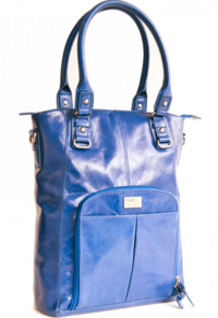 Womens Vertical Laptop Bag