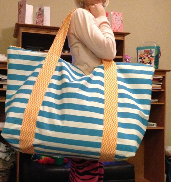 Oversized Beach Bags All Fashion