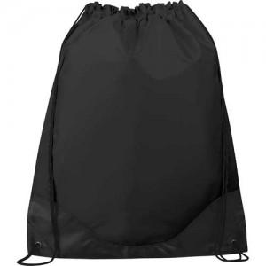 Black Drawstring Bag Pictures
