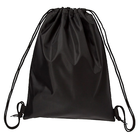 Black Drawstring Bag | All Fashion Bags