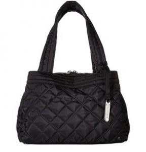 Black Quilted Bag Pictures