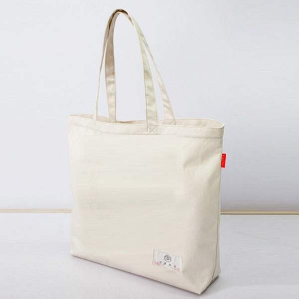 Blank White Cotton Tote Bags