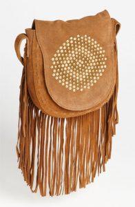 Fringe Shoulder Bag Images
