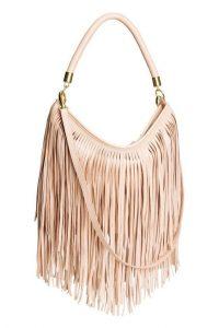 Fringe Shoulder Bags