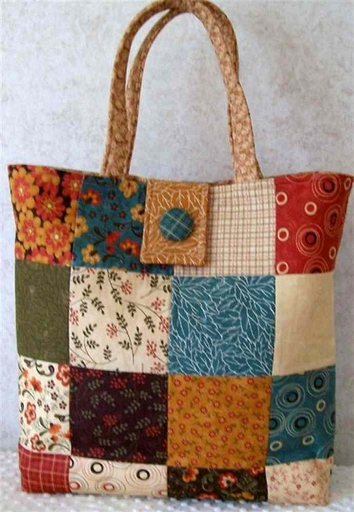 Quilted Tote Bags All Fashion Bags