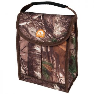 Images of Camo Lunch Bag