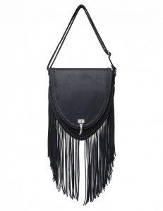 Images of Fringe Shoulder Bag