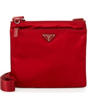 Images of Red Crossbody Bag