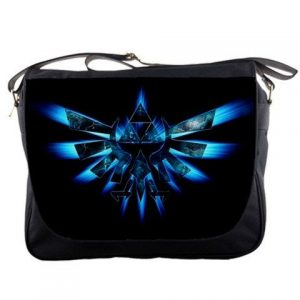 Images of Zelda Messenger Bag
