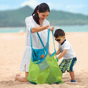 Kids Beach Bag Pictures