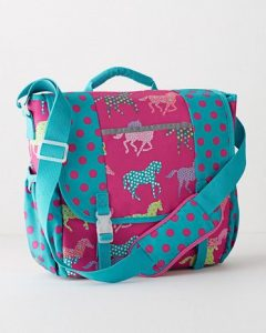 Kids Messenger Bags